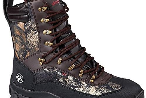 Chaussures de chasse prix et avis sportoza - Equipement de chasse ...