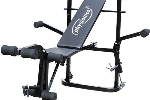 banc de musculation pliable notre s lection avis et prix sportoza. Black Bedroom Furniture Sets. Home Design Ideas