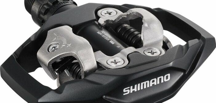 sportoza equipement sport Pédale VTT Shimano