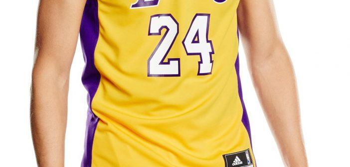 Maillot Lakers Sportoza