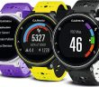 Montre de running GPS