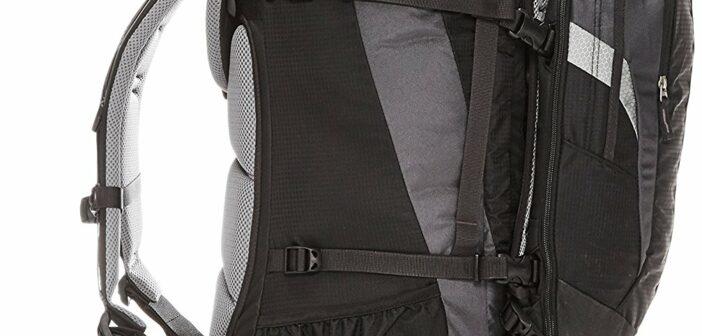 Sac à dos daypack Quantum de Deuter : sélection, caractéristiques et prix