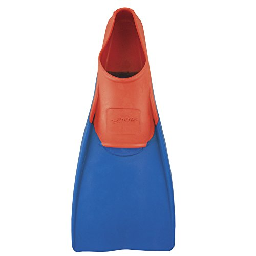 Finis Palmes de natation Rouge/Bleu 38-39 M - EU 37-39
