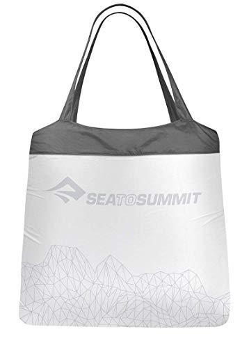 SEA TO SUMMIT Ultra-SIL Nano Shopping Bag Blanc Sac de Montagne, Alpinisme et Trekking, Adultes Unisexe, Bleu, Taille Unique