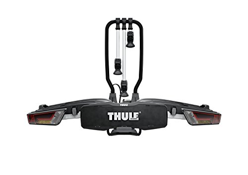 Thule 934 Porte Vélo EasyFold XT 3B 13pin, 3 Vélos