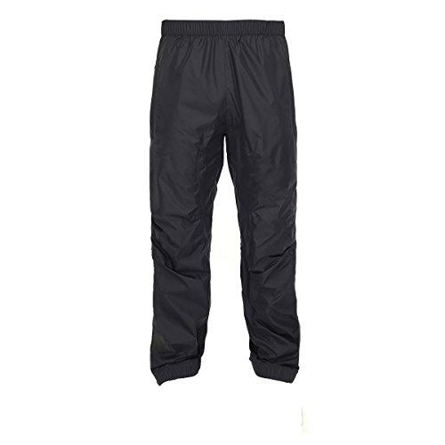 K-Way - Pantalon DE Pluie - Coupe Vent - Etanche Unisexe Homme - Femme 15 Couleurs AU Choix - Taille XS - S - M - L - XL - XXL - Neuf (XL, Bleu Jean)