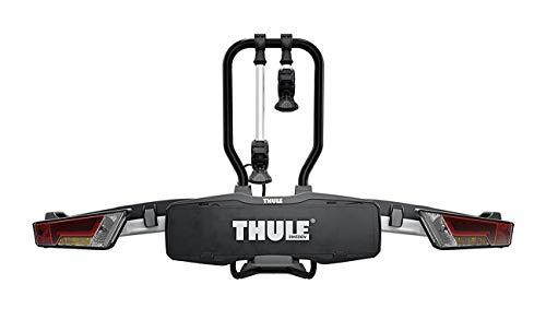 Thule 933 Porte Vélo EasyFold XT 2B 13pin, 2 Vélos