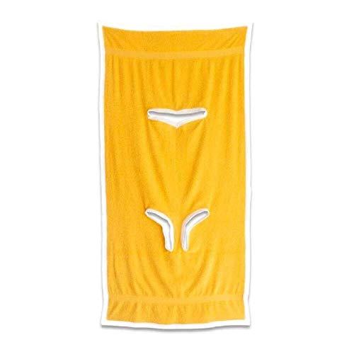 Couverture de Plage Tapis de Camping Outdoor Unique Beach Blanket - Serviette imperméable Ultra-légère for Le Bikini imperméable, for la randonnée en Camping