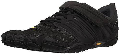 Vibram FiveFingers V-Train, Chaussures de Fitness Homme, Noir (Black Out), 45 EU
