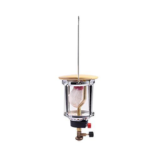 Xuefrys Lampe à kérosène, Grande décoration extérieure Lampe à kérosène Fit Camping Lampe d'éclairage Portable et décoration de Magasin