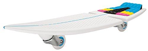Razor - 15073390 - Surfboard - Ripsurf - Blanc/Multicolore