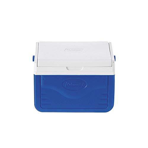 Coleman - Glacière - Fliplid 6 personal - 4,7 Litres - Bleu