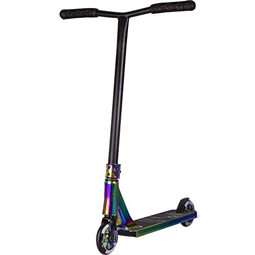 tendencio Trottinette Freestyle Complete Ray Oilslick V5