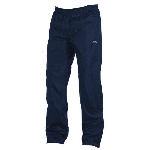 CMP Pantalon imperméable Homme, Navy, FR : M (Taille Fabricant : M)