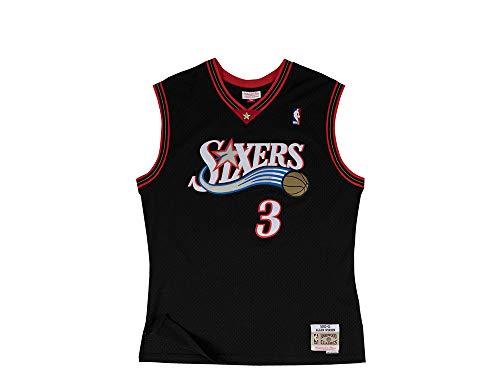 Mitchell & Ness Philadelphia 76ers Allen Iverson débardeur black