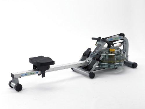 Fluid Rower Rameur Appareils Pacific Challenge AR, pacar