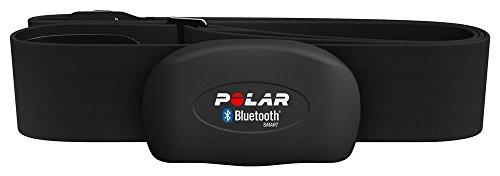 POLAR 92053178 Émetteur de fréquence noir taille : M-XXL