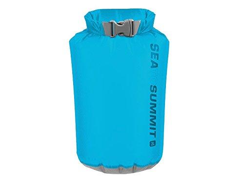 Sea to Summit Sac étanche Ultra-Sil Drysack 2L, Mixte, 1010406810, Bleu, 2L