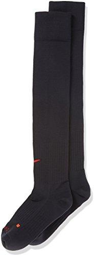Nike - U NK Classic II Cush OTC - Chaussettes - Homme - Multicolore (tm black / white) - Taille: M