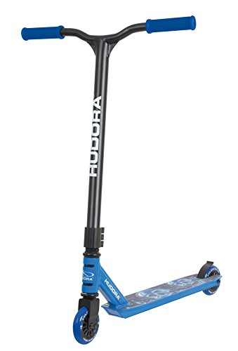Hudora XQ-12 Trottinette Freestyle