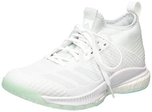 adidas Crazyflight X 2 Mid, Chaussures de Fitness Femme, Multicolore (Multicolor 000), 38 2/3 EU