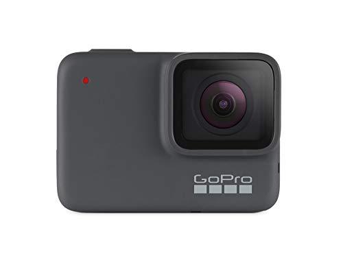 GoPro CHDHC-601-RW Caméra numérique HD 4K, 10 MP Argent