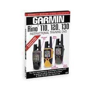Garmin Rino GPS 110, 120, 130