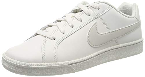 Nike Court Royale, Chaussures de Tennis Homme, Multicolore (Phantom/Lt Bone/Blue Force 014), 44 1/2 EU