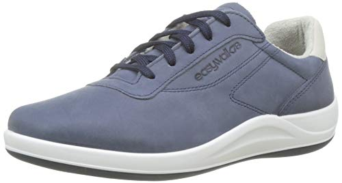 TBS Anyway, Chaussures de Tennis Femmes, Gris (Encre + Arctique C7h62), 38 EU