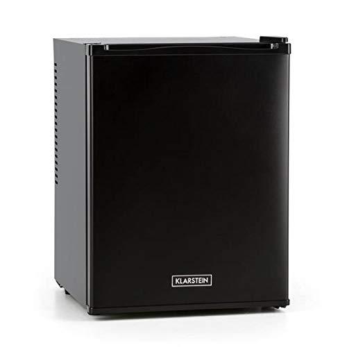 Klarstein Happy Hour • Minibar • Mini réfrigérateur • 32 L • Silencieux • Classe énérgétique A+ • noir
