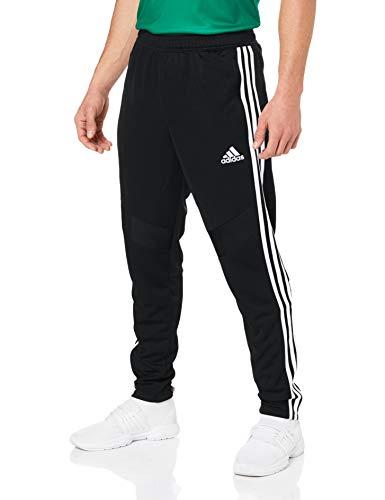 adidas Tiro19 Training Pants Pantalon d'entraînement Homme, Black/White, FR : S (Taille Fabricant : S)