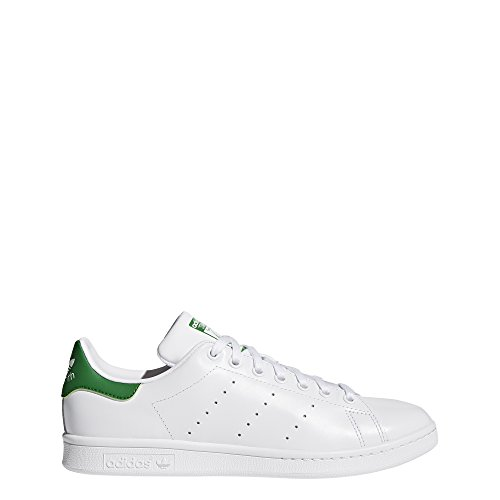 Adidas Originals Stan Smith - Baskets mode Mixte adulte Blanc (Running White Footwear/Running White/Fairway) 44 EU