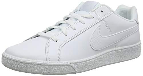Nike Court Royale, Chaussures de Tennis Homme, Blanc (White 111), 49.5 EU