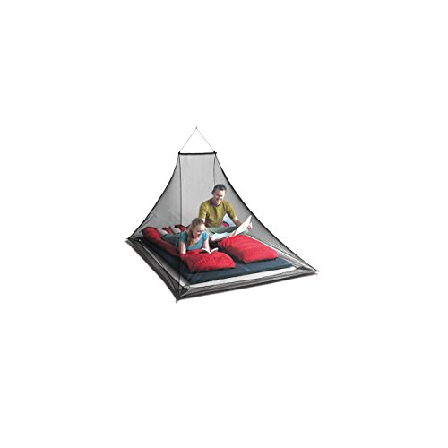 SEATOSUMMIT Moustiquaire STS Mosquito Pyramid Net Double