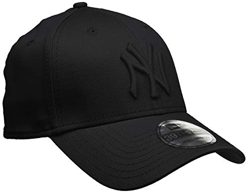New Era 10145637 39Thirty League Basic Neyyan Casquette Homme - Noir - L/XL