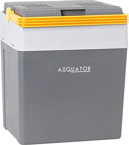 Aequator LUMI 28, Réfrigérateur portable, 28 Liter, Glacière électrique portable, Chaud/froid, 28L, 12/230V (0826042N.AE)