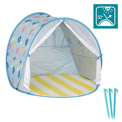 Babymoov Tente Anti-UV Haute Protection 50+