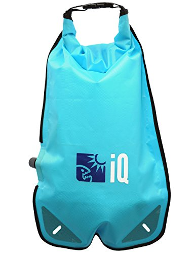 Sac étanche iQ Dry Bag 16 à compression