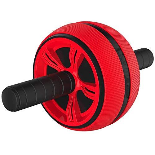 YUHAIJIE Muscles abdominaux mâle santé Roue Exercice Rouleau Fitness équipement Maison débutants Femelle