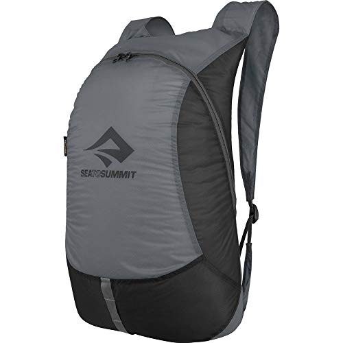 Sea to Summit Sac à Dos Ultra-Sil Daypack, Couleur:noir
