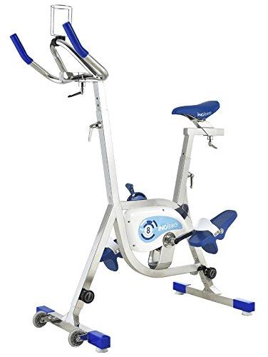Vélo pour piscine Inobike 8 - Waterflex