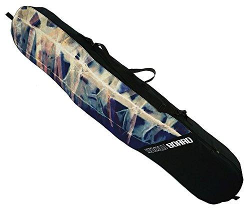 La housse pour le Surf des neiges Snowboard l'étui pour la planche le capot Needle [051]