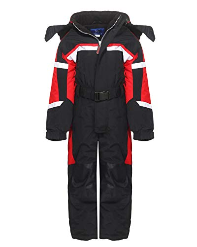 PM Enfants Ski de plein air Snowboard Boys Girls Suit fonctionnel Hardshell Snow Suit Winter LB1217