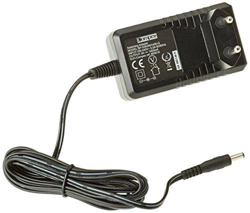 Compex Chargeur rapide de batterie Noir