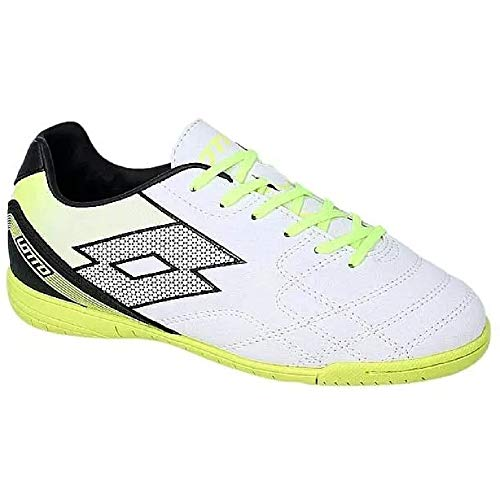 Lotto Chaussures Football Enfant Spider 700 XIV Id Jr