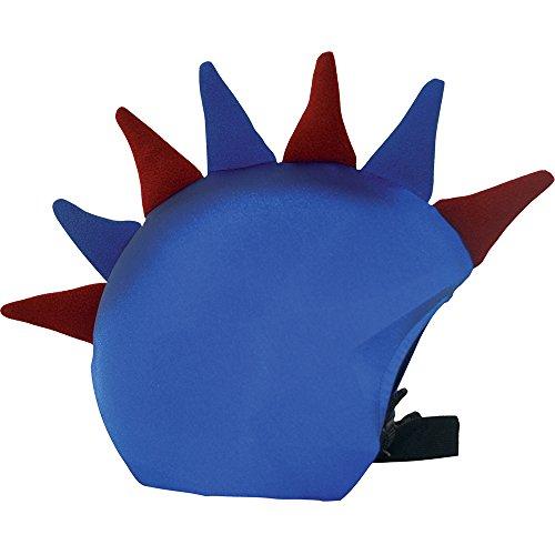Cool Casc Show Time Dragon Blaugrana Couvre Casque Mixte Enfant, Multicolore