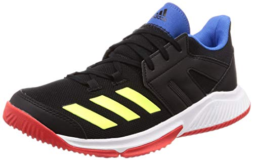 adidas Essence, Chaussures de Handball Homme, Multicolore (Multicolor 000), 42 EU