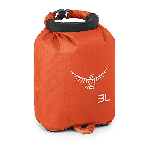 Osprey Ultralight DrySack 3 - Poppy Orange