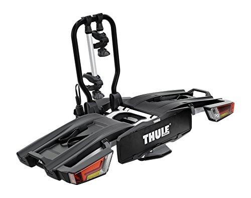 Thule 933300EasyFold XT Porte-vélos Capacité 2vélos 13Broches
