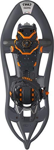 TSL 325 Adjust Dark Grey Chaussures à Neige Unisexe pour Adulte